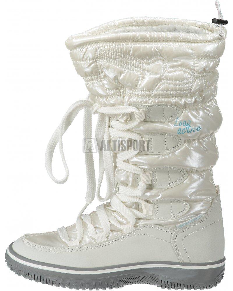 Dámská zimní obuv LOAP BETA HSL14160 BÍLÁ velikost  36 ( 3 099f4632f8