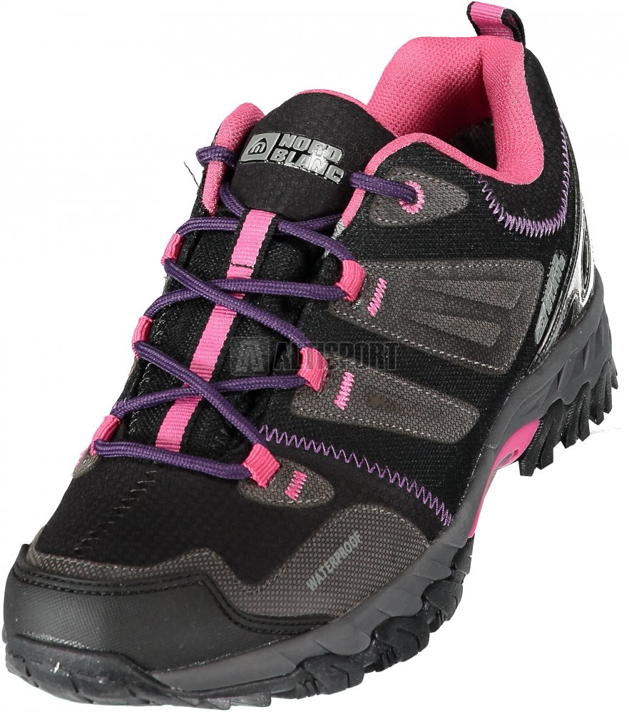 Dámské boty NORDBLANC Smash Lady NBLC77 RŮŽOVÁ velikost  41 ( 7 ... ea613259e0