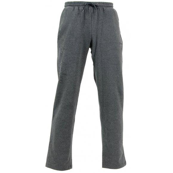 Pánské kalhoty ALTISPORT SEMMANON ALMS16086 TMAVÝ MELÍR