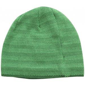 Pánská zimní čepice ALPINE PRO HERGIG SVĚTLE ZELENÁ 8200201345