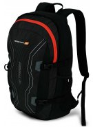 Batoh TRIMM AIRSCAPE 30L BLACK/ORANGE