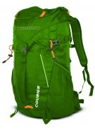 Batoh TRIMM COURIER 35L GREEN/ORANGE
