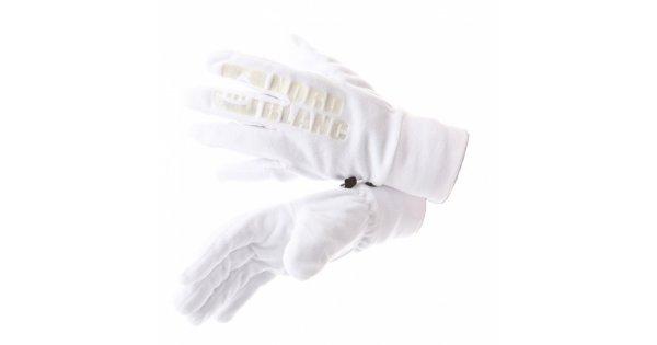 Dámské fleecové rukavice NORDBLANC NECESSARY NBWG5979 BÍLÁ velikost  4    ALTISPORT.cz 843af5613b