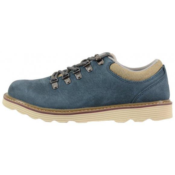 Pánská obuv ALPINE PRO TATUY TMAVĚ MODRÁ