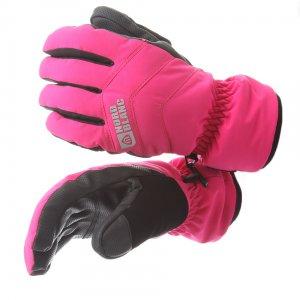 Dámské lyžařské rukavice NORDBLANC SCOUT NBWG4728 RŮŽOVÁ DIVA ... 70d16a3499