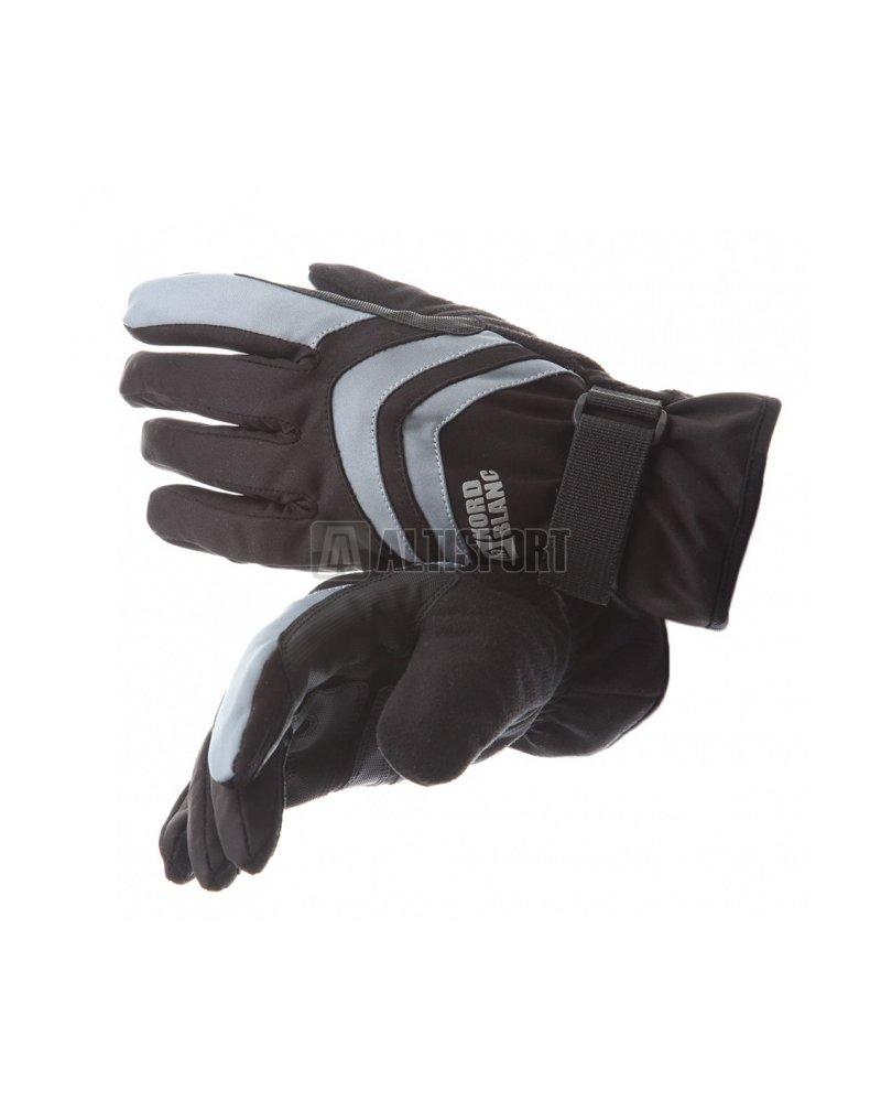 Softshellové rukavice NORDBLANC SPIRIT NBWG4716 ČERNÁ velikost  XS ... 520559158e
