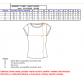 Dětské triko s krátkým rukávem ALTISPORT ADANA-J ALJW16056 TYRKYSOVÁ