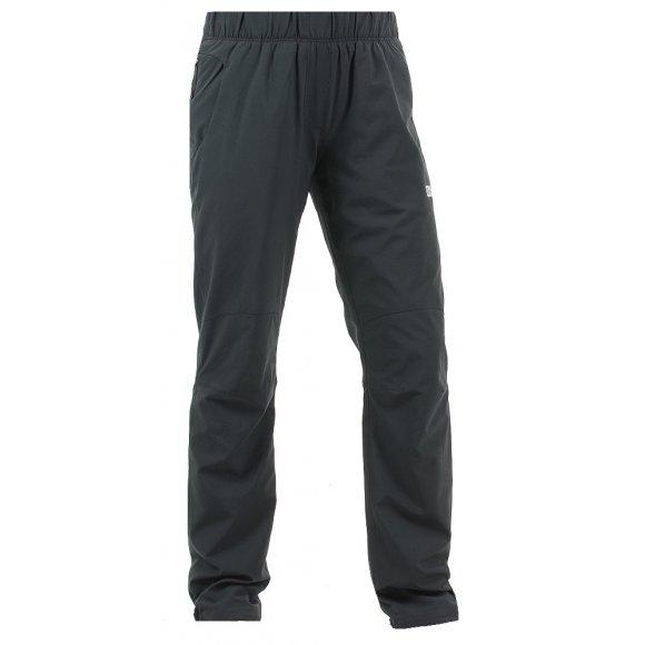Dámské outdoorové kalhoty NORDBLANC FATED NBFPL5895 ČERNÁ