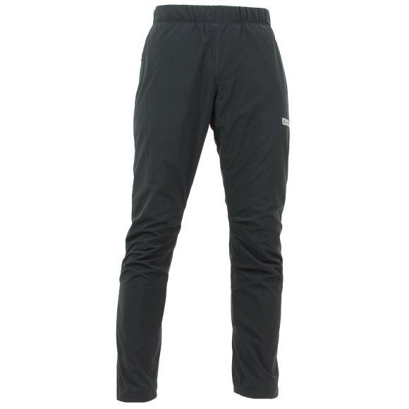 Pánské outdoorové kalhoty NORDBLANC GOAD NBFPM5894 ČERNÁ