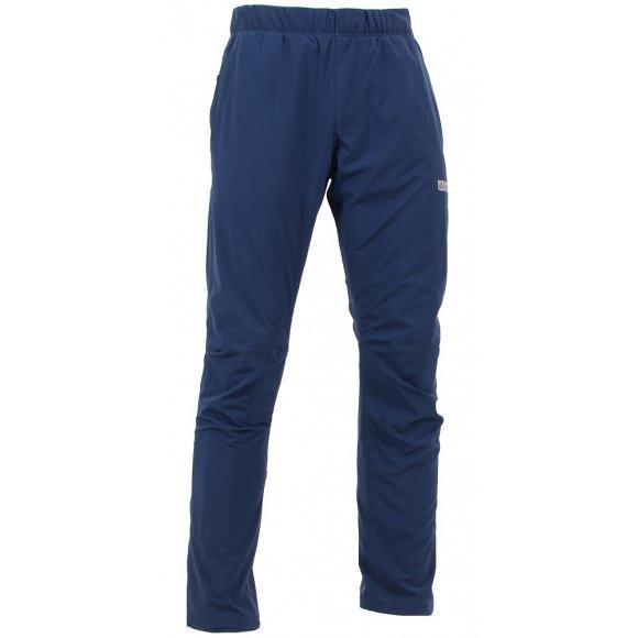 Pánské outdoorové kalhoty NORDBLANC GOAD NBFPM5894 MODRÁ