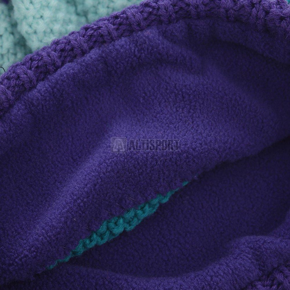 Dětská zimní čepice ALPINE PRO TANAKIL KHAH017 FIALOVÁ velikost  M ... 8cda25f8e1