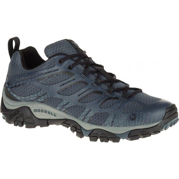 Pánská outdoorová obuv MERRELL MOAB EDGE J35 DARK SLATE