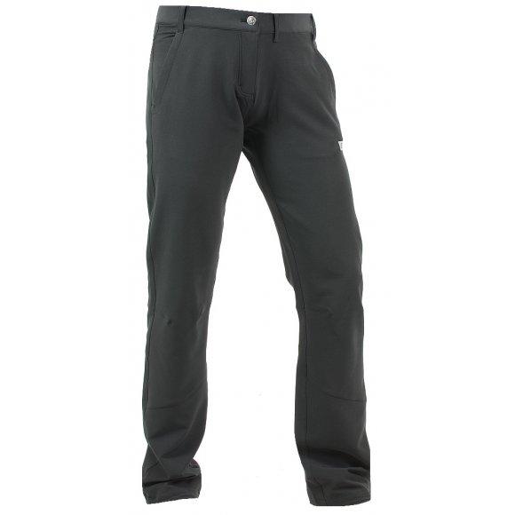 Dámské outdoorové kalhoty NORDBLANC CHARMING NBFPL5901 ČERNÁ