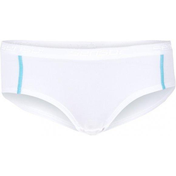 Sportovní kalhotky Sensor Stella Bílá