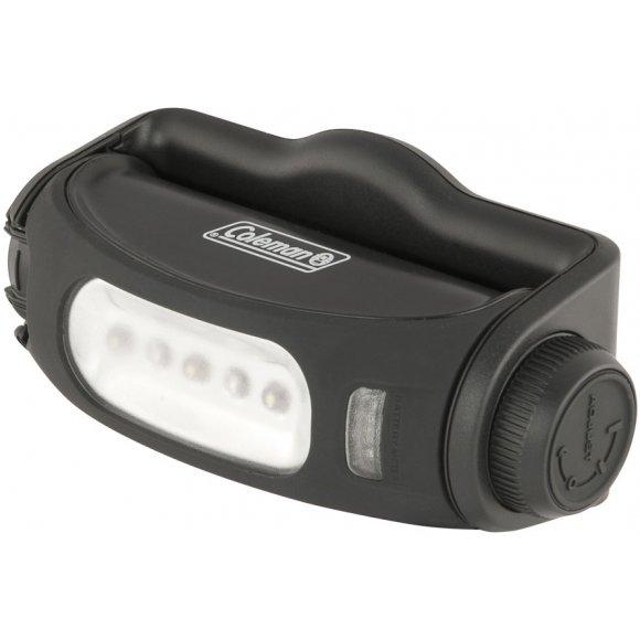 Baterka Coleman Magnetic LED Tent Light černá