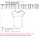 Dětské triko s krátkým rukávem ALTISPORT NIFIDA-J ALJW16061 ČERNÁ