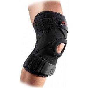 Ortéza pro zpevnění kolenních vazů McDavid 425R černá