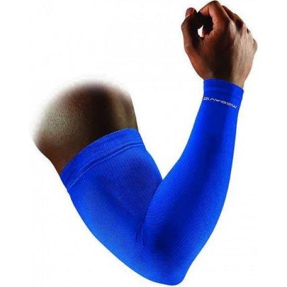 Kompresní návlek na ruce McDavid 8837 Royal blue