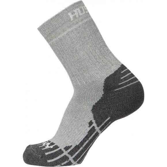 Ponožky Husky All-Wool šedá
