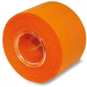 Tejp McDavid 61400 Colortape  - 3,8 cm oranžová