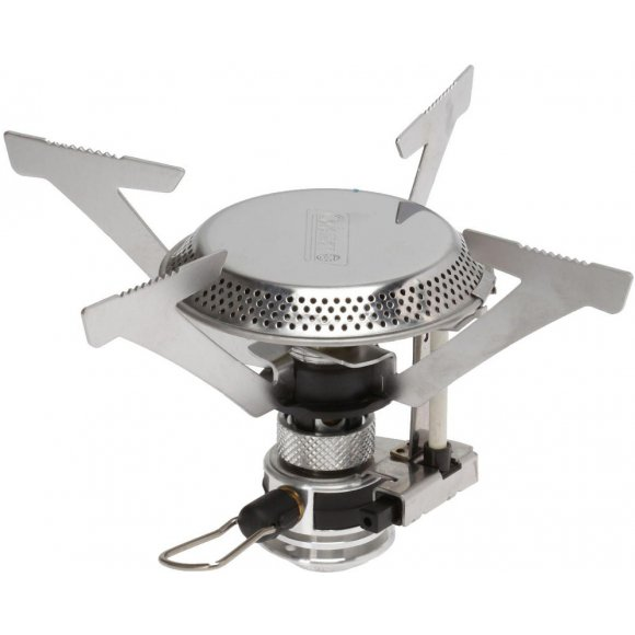 Plynový vařič - hořák Coleman FyrePower PZ stříbrná