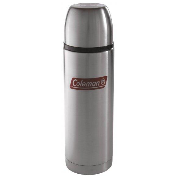Nerezová termoska Coleman 0,75 litru stříbrná