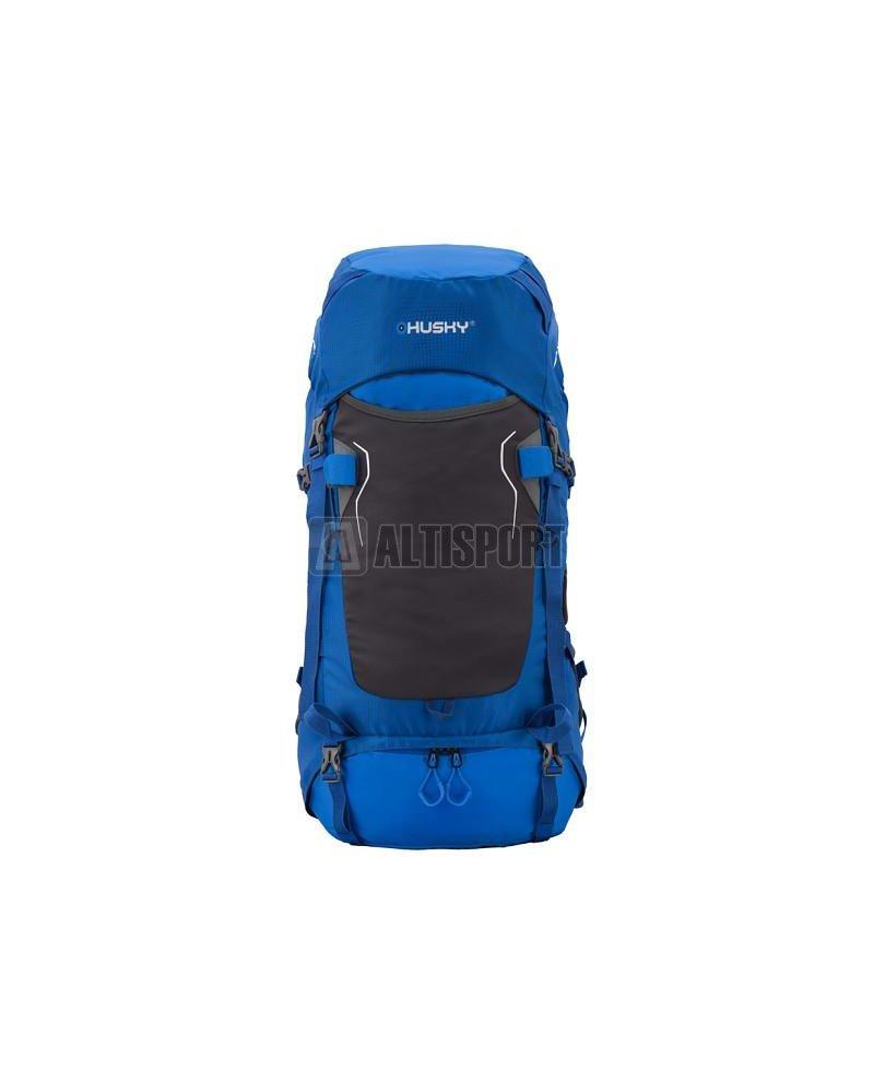 a718d5beb Batoh Husky Rony 50 litrů modrá velikost: 50 l : ALTISPORT.cz