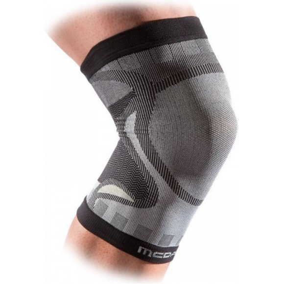 Elastický návlek na koleno McDavid 5140 černá