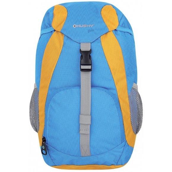 Dětský batoh Husky Sweety New 6 Modrá