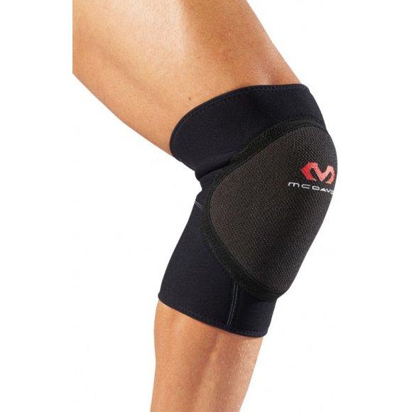 Chránič na koleno 1ks McDavid 671R černá
