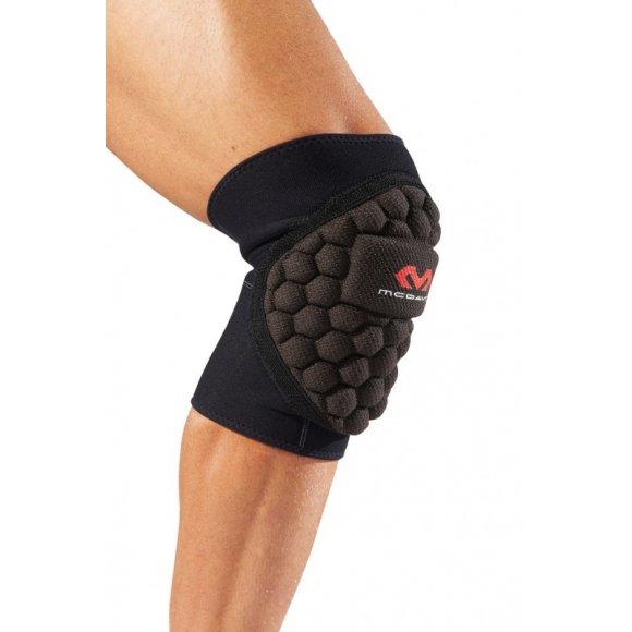 Chránič na koleno McDavid 670R černá