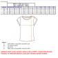 Dětské triko s krátkým rukávem ALTISPORT MIRES-J ALJW16063 MODRÁ