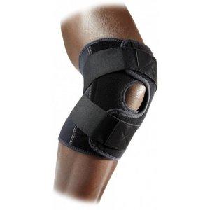 Neoprenová kolenní ortéza pro skokany a běžce McDavid 4195 černá