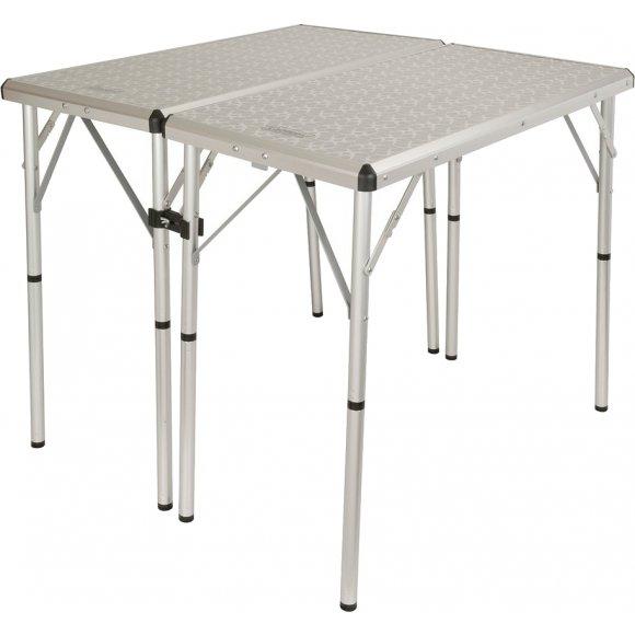 Kempingový skladací stůl Coleman 6 in 1 Table stříbrná