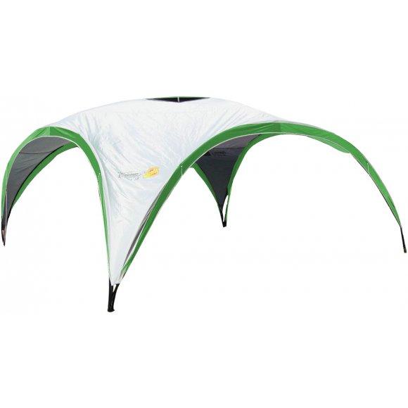 Párty stan Coleman Event Shelter Pro XL bílá/zelená