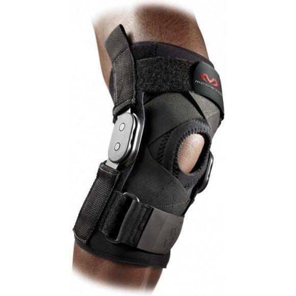Ortéza na koleno McDavid 429X černá
