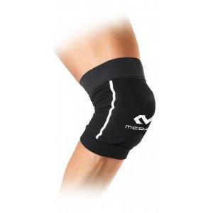 Chrániče na kolena McDavid 604R /pár/ černá