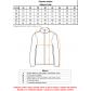 Dětská mikina ALTISPORT UTTA-J ALJW16096 TMAVĚ ŠEDÁ
