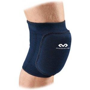 Chrániče na kolena McDavid 601R tmavě modrá