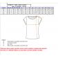 Dámské triko s krátkým rukávem ALTISPORT BURSA ALLW16055 TYRKYSOVÁ