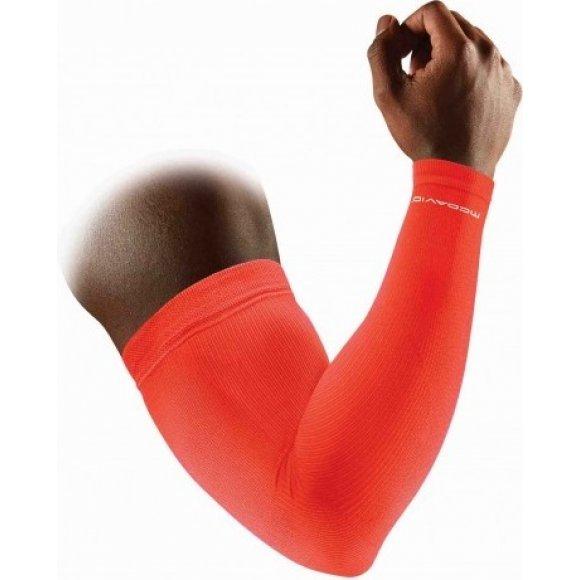 Kompresní návlek na ruce McDavid 8837 Bright orange