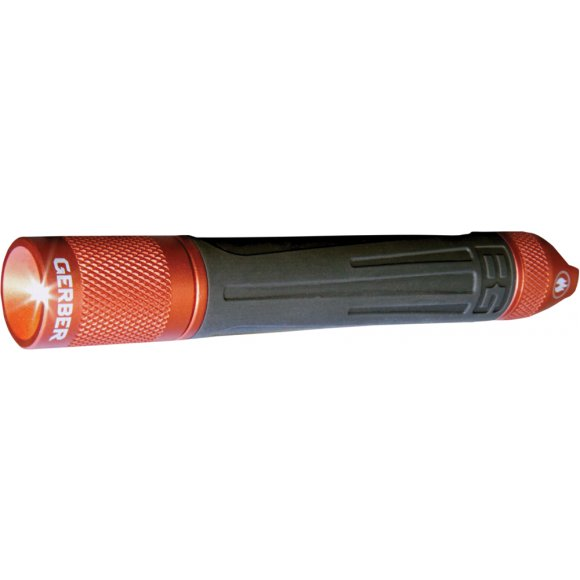 Baterka Gerber Bear Grylls Survival Torch černá/oranžová