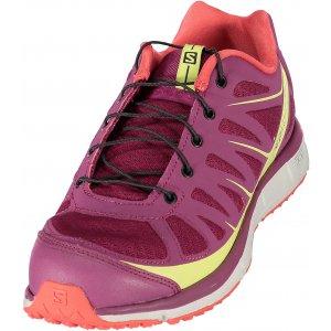 Dámské boty Salomon Kalalau W Mystic purple flashy-x melon bloom ed97799960