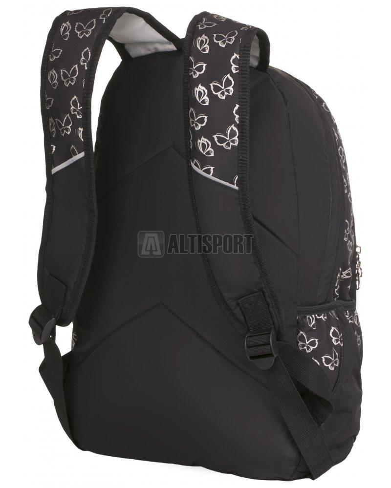 Batoh Alpine Pro Sothy Černá Velikost  18 L  a808a4df1b