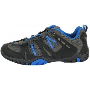 Pánská městská obuv ALPINE PRO DREAS UBTJ130 SVĚTLE MODRÁ ca5ae3a1988