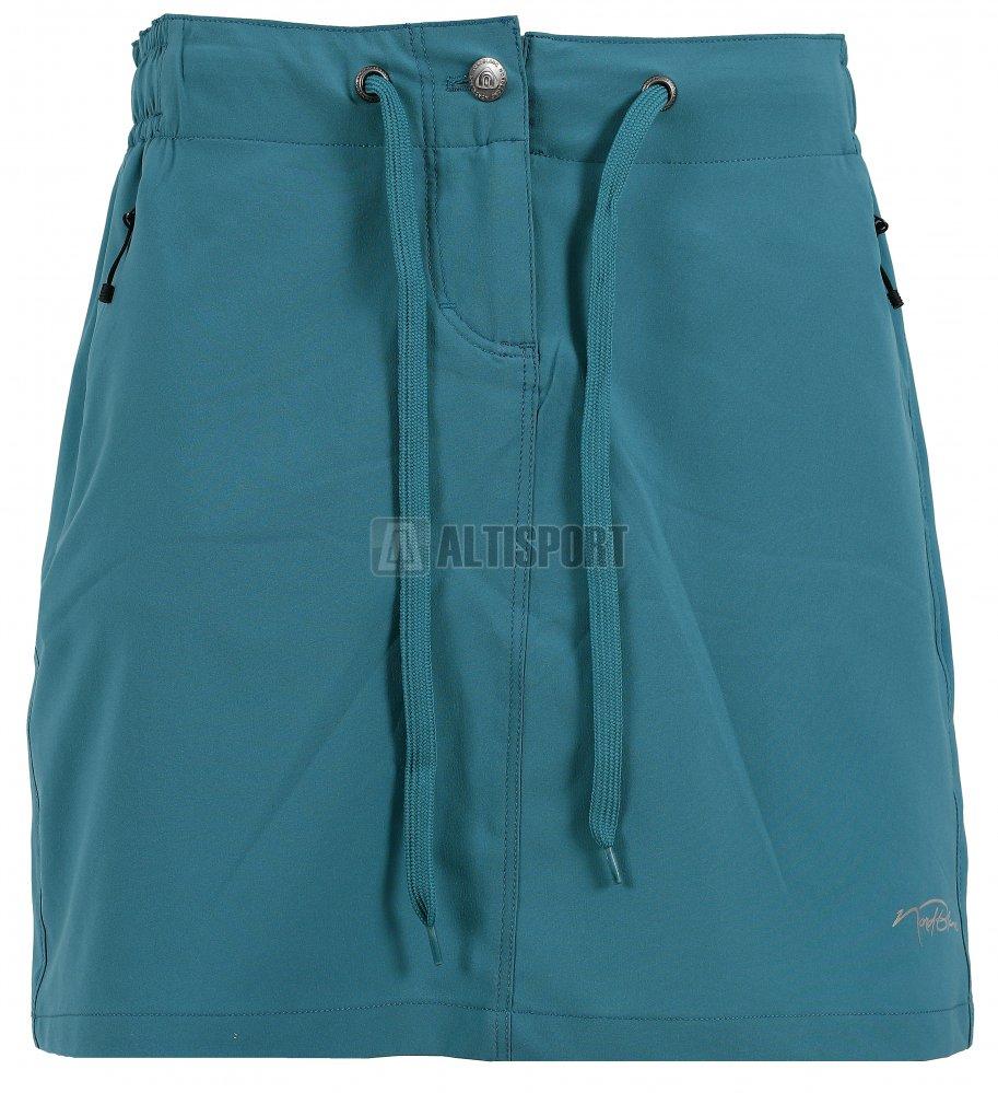 7c922ff04a72 Dámská sukně NORDBLANC RELEASE NBSPL6246 ZELENÝ SMARAGD velikost  36 ...