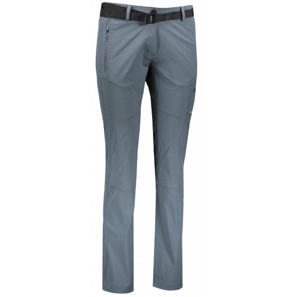 Dámské kalhoty HUSKY KAUBY L TMAVĚ ŠEDÁ