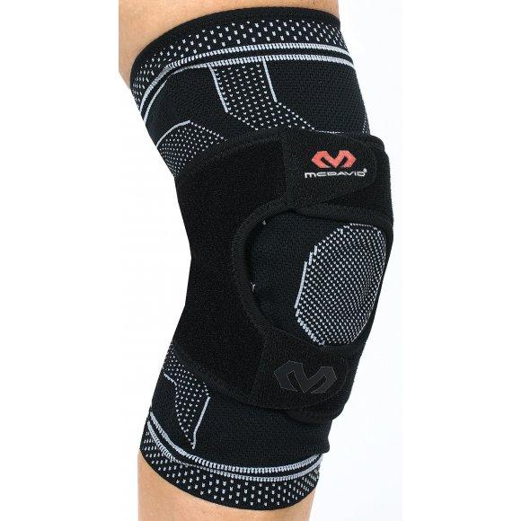 Ortéza na koleno MCDAVID 5147 ČERNÁ