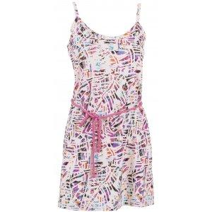 Dámské šaty KIXMI CLAUDIA AALDS17600 RŮŽOVÁ ee31980bdb