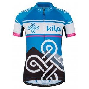 Dámské cyklo šortky KILPI PRESSURE-W IL0110KI ČERNÁ velikost  42 ... 75031de124